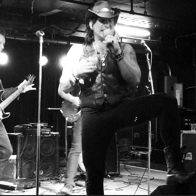 Davey Dee Rock