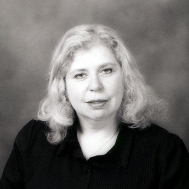 Diana Yampolksy