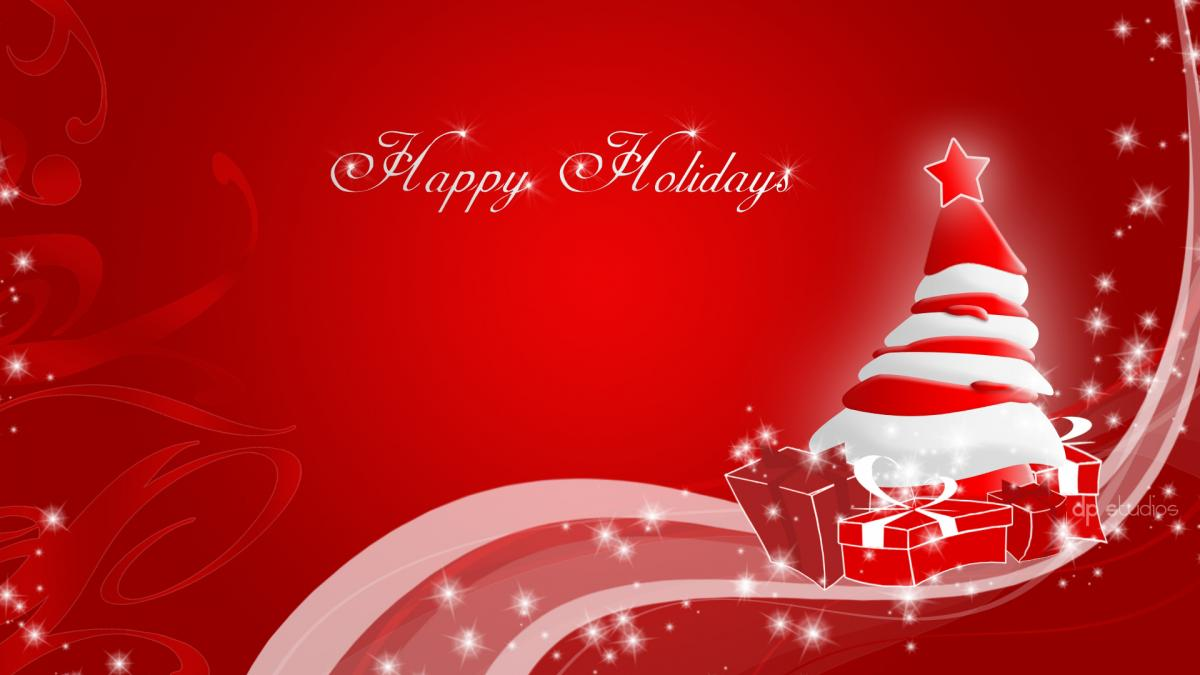 Happy Holidays from VocalScience