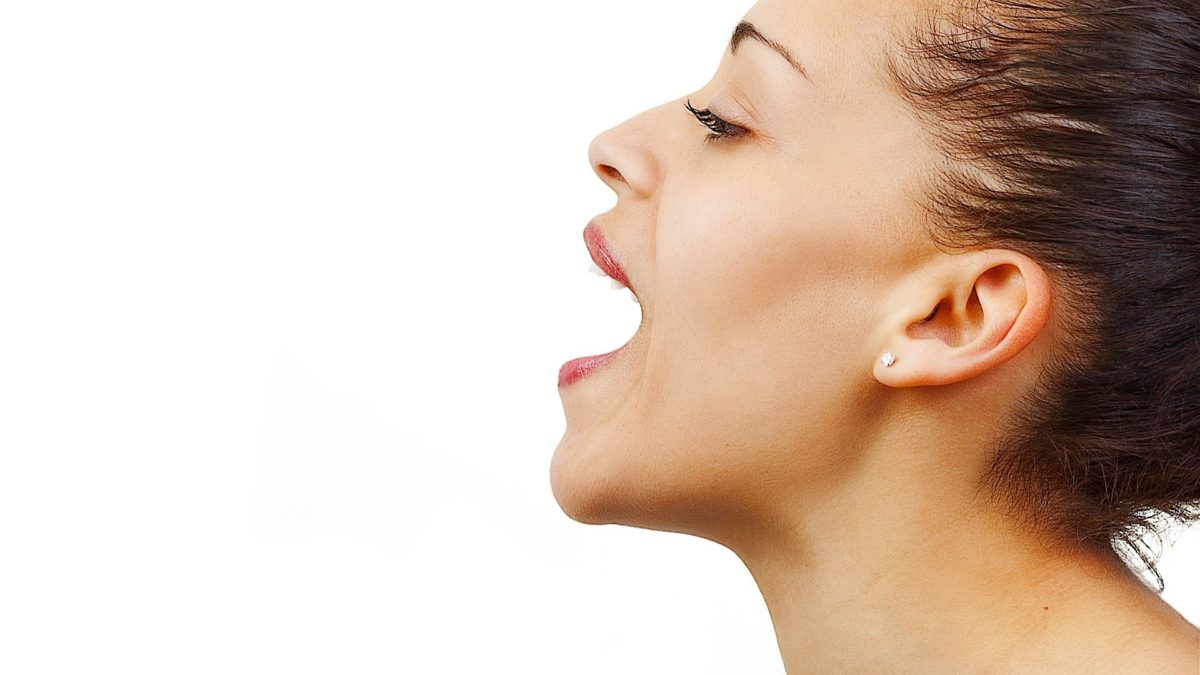 """Vocal Science Article: """"Healthcare for The Voice"""""""
