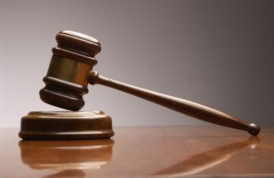 Publication - court-case