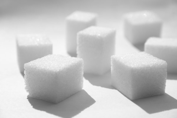VR Ad - White sugar