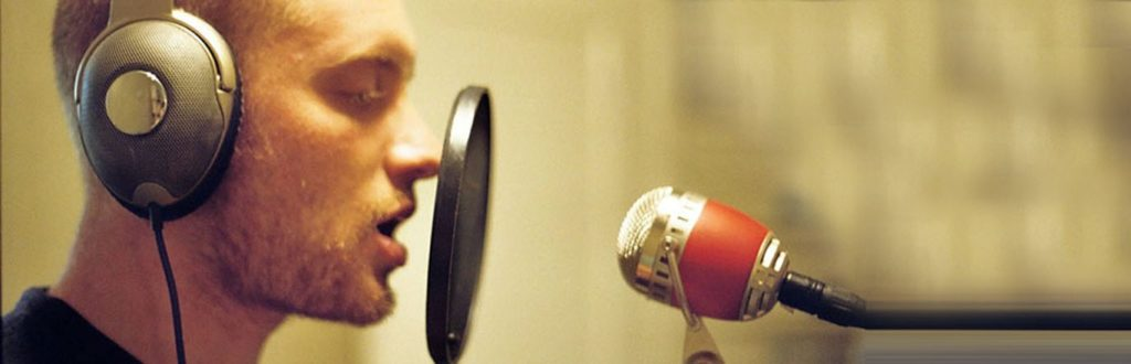 Professional Speaking/Singing