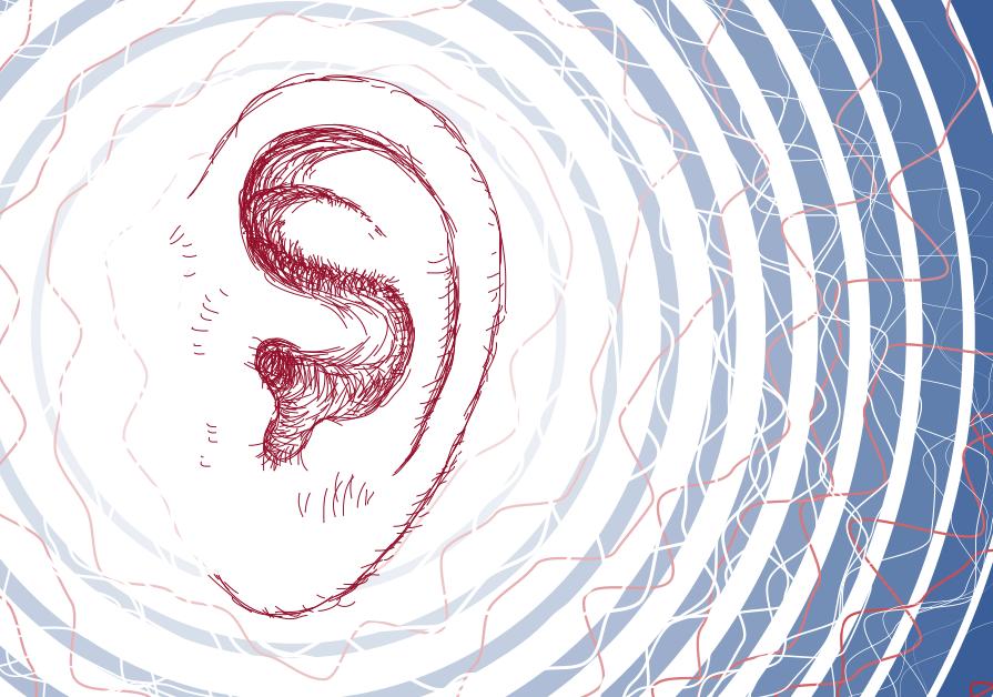 GPS - Ear