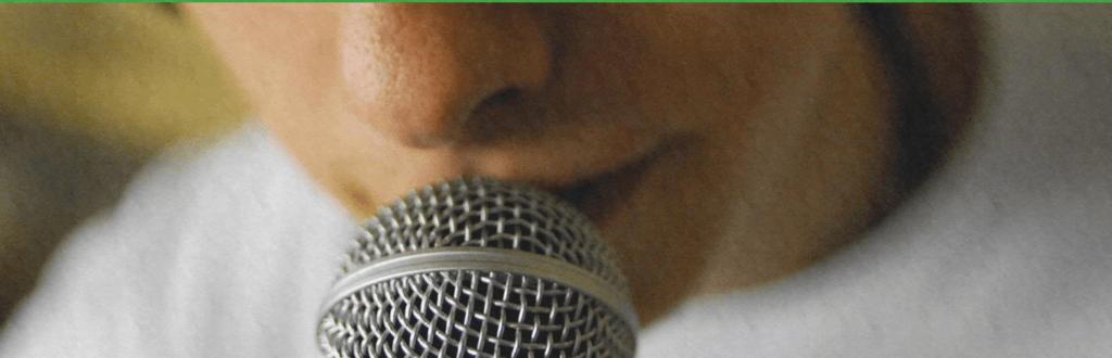 Non-Surgical Voice Repair