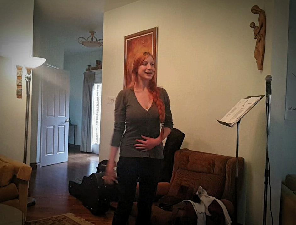 Megan Stewart - Singer Songwriter