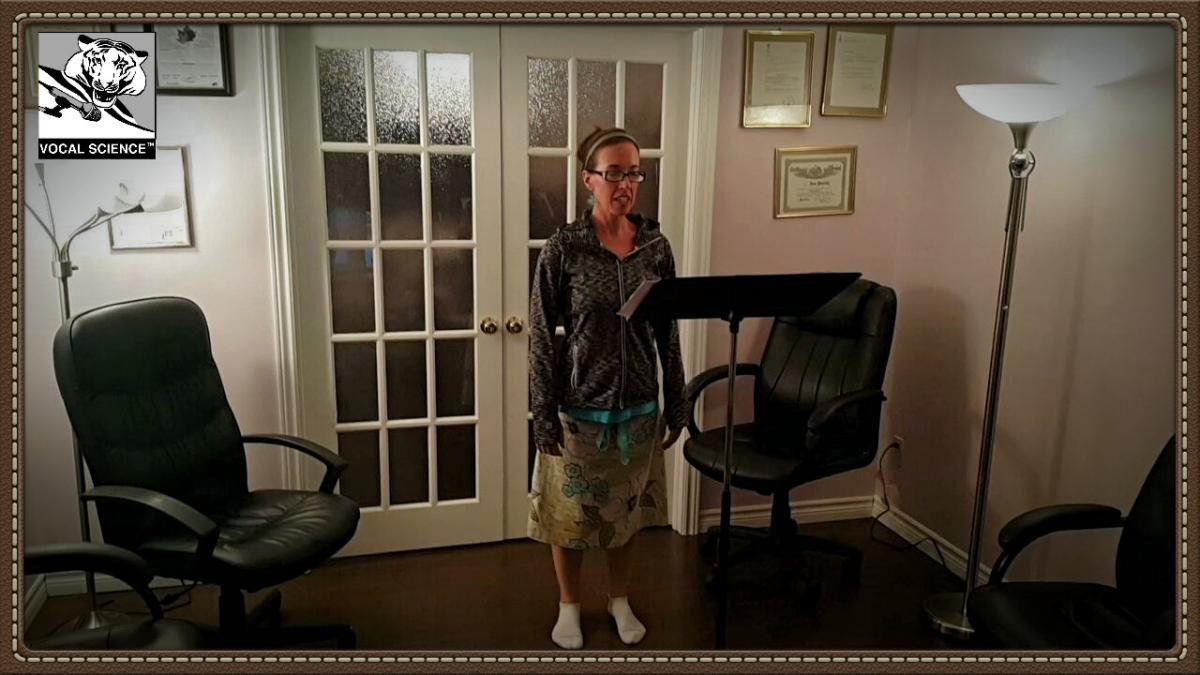 Trisha B: Testimonial/Case Study – Report