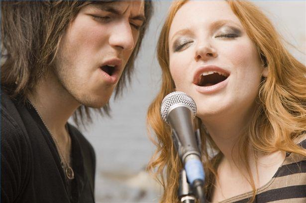 Vocal Health Care