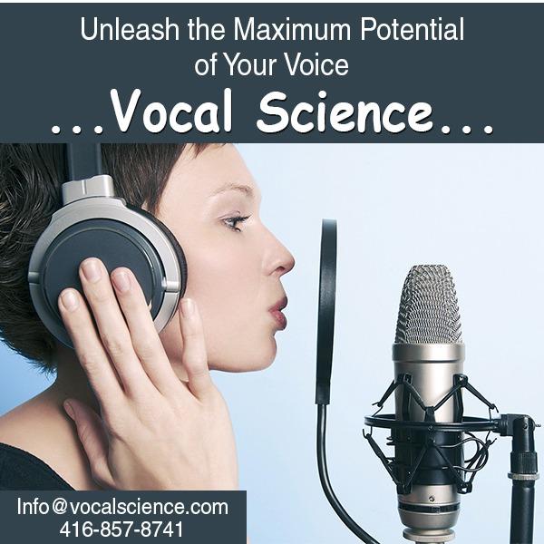 Restore Your Voice