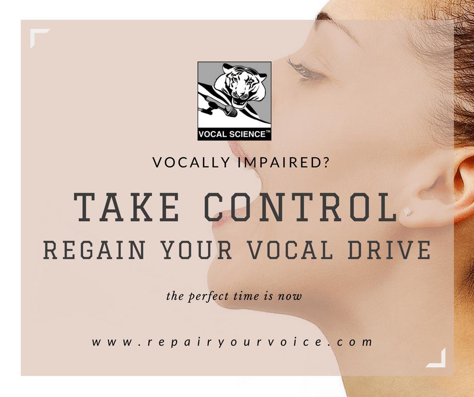 October 1st Healthy Voice/Vocal Workshop (SUCCESS!)