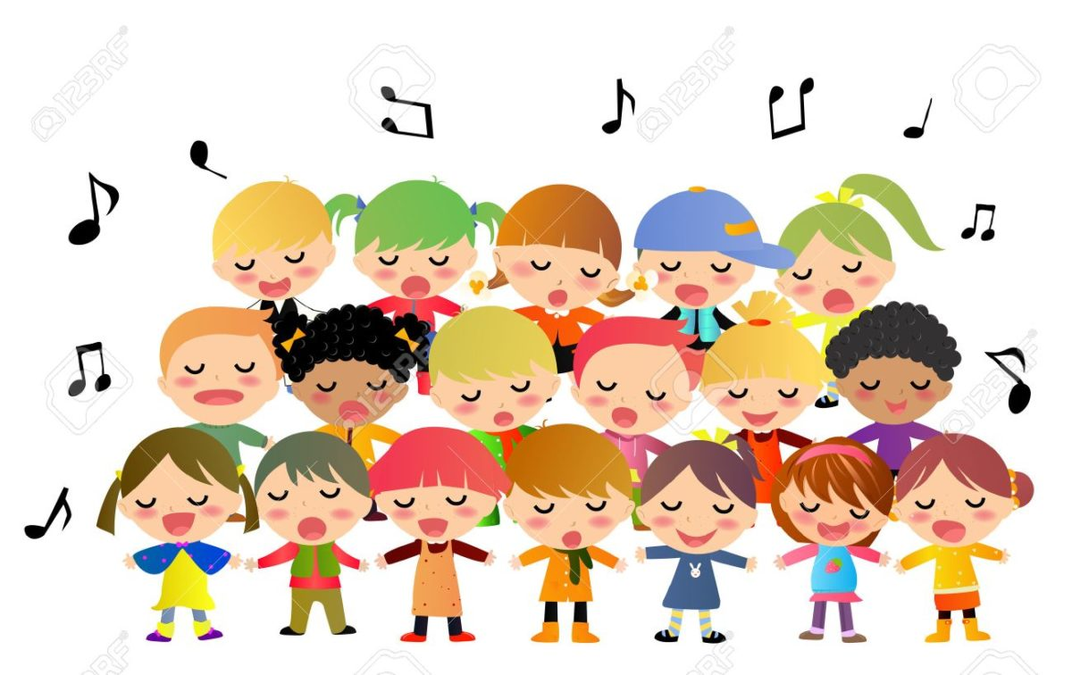 Singing Kids - Singing Lessons Blog
