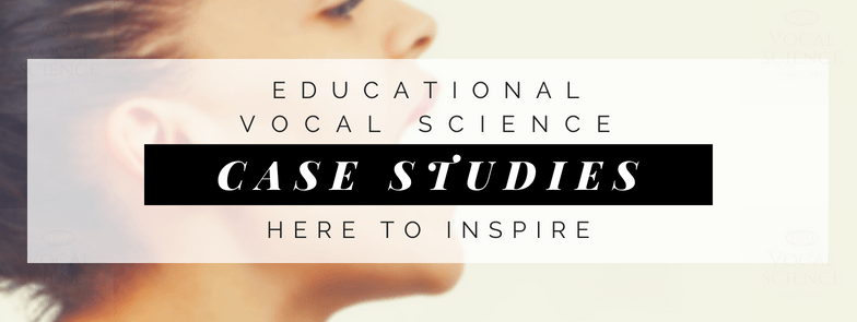 Vocal Science - Case Study - Banner
