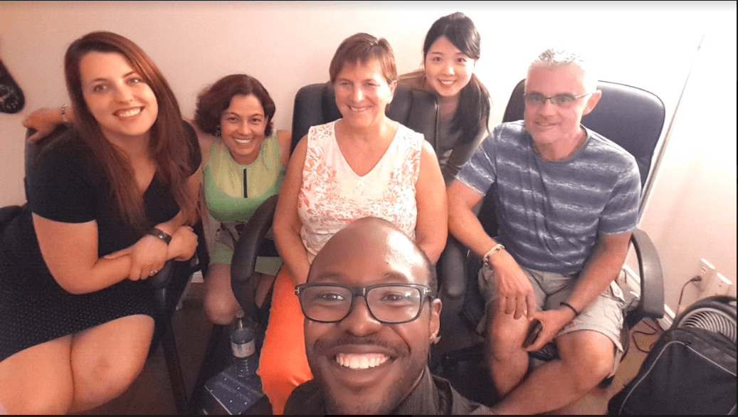 July 8 Vocal Workshop – Success!