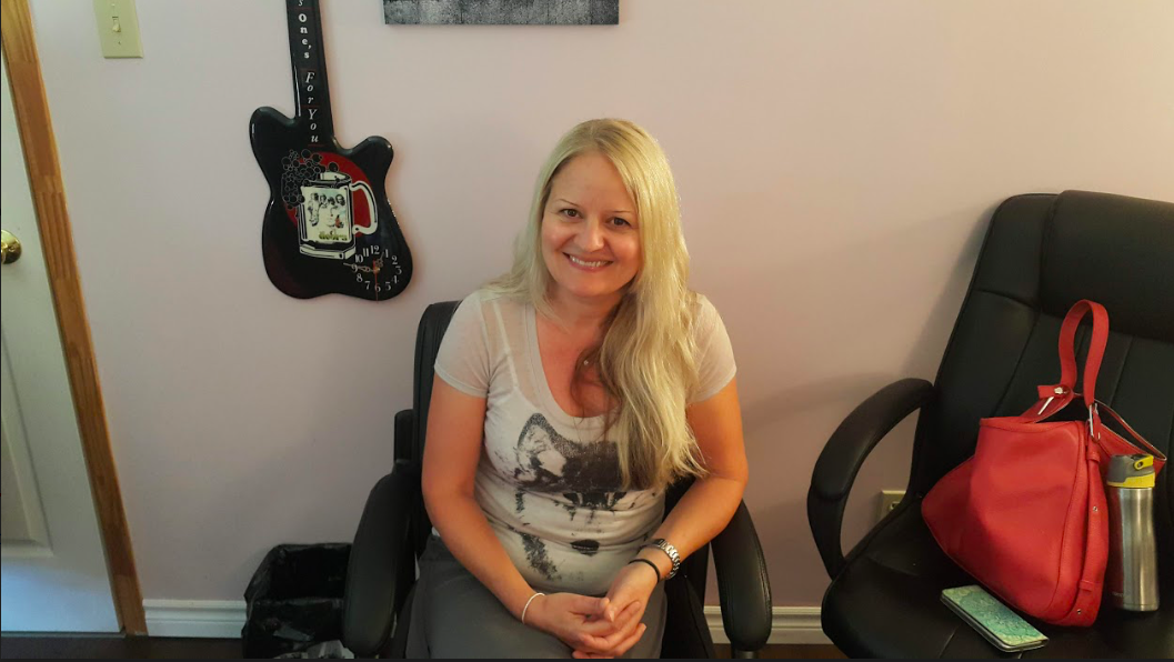 Lisa O - Singing Student - Shares her Singing Lesson Testimonial