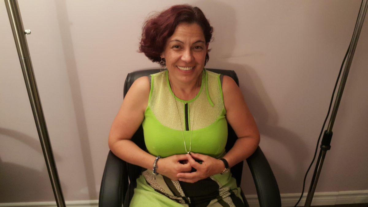 Veronika - Post-Workshop Testimonial