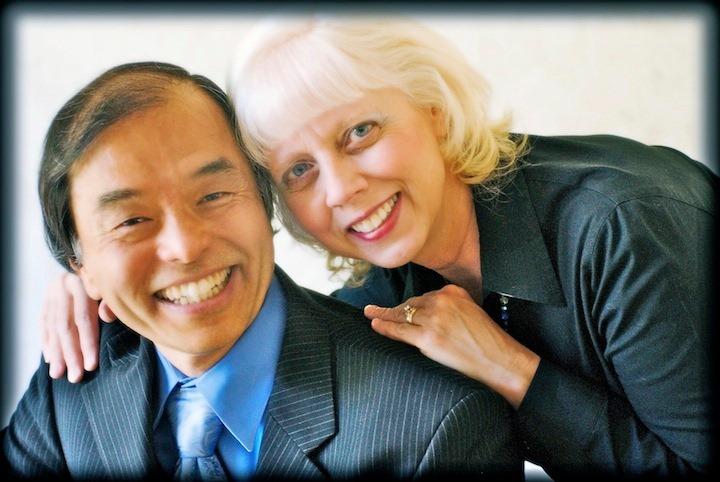 Voice Repair Testimonial Excerpt from Raphaelle and Michael Tamura.