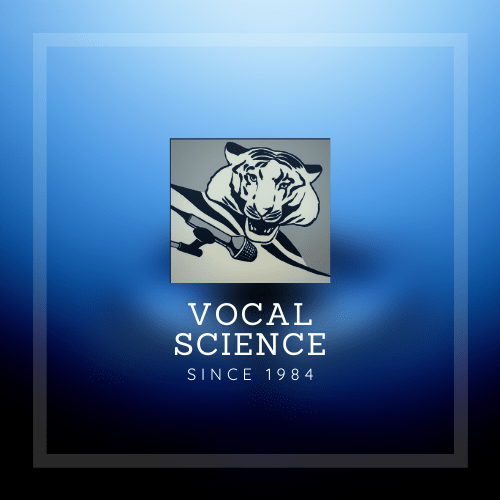 Vocal Science - Since 1984 - 6